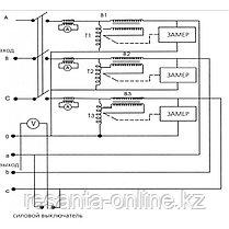Стабилизатор напряжения Ресанта АСН 150000/3 ЭМ, фото 3