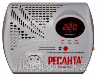 Стабилизатор 500/1 АСН  Ц (НАСТЕННЫЙ) в Караганде