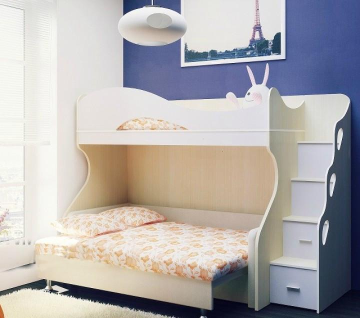 Мебель для детской комнаты в Алматы и Нур-Султан