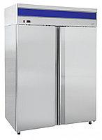 Шкаф холодильный нерж. (740х820х2050мм) низкотемпературный