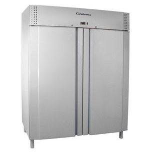 Шкаф холодильный краш. Carboma (1650х755х2050мм) низкотемпературный