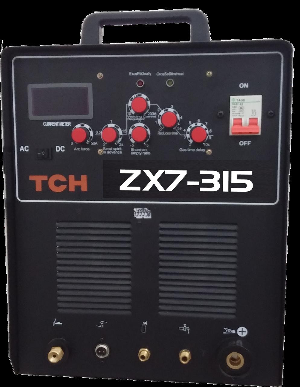 Сварочный аппарат постоянного тока   ZX7-315