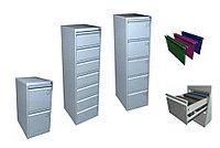 Шкаф металлический для хранения документов