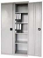 Шкаф металлический для офиса, фото 1