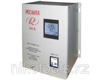 Стабилизатор напряжения Ресанта АСН-12000/1 люкс