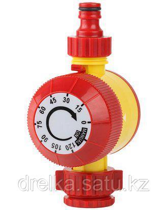Таймер GRINDA 8-427805_z01, для управления подачей воды, механический , фото 2