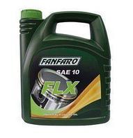 Моторные масла Fanfaro