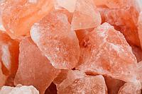 Соль колотая гемалайская, 2кг. Теплодар.