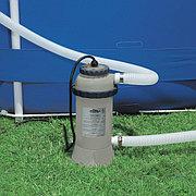 Нагреватель воды (водонагреватель) для бассейнов, Intex 28684