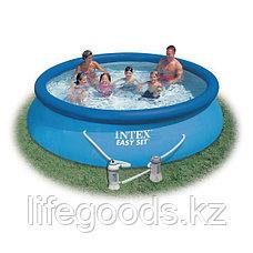 Нагреватель воды (водонагреватель) для бассейнов, Intex 28684, фото 2
