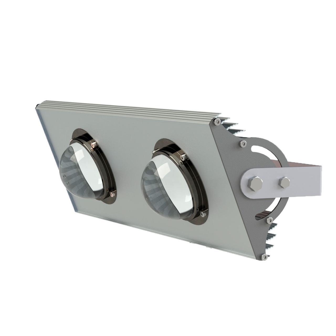 Светодиодный светильник ПромЛед Прожектор v2.0-110 Cree Экстра