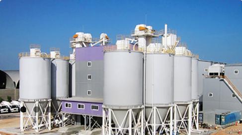 Бетоносмесительная установка (БСУ) DMBP-TT, фото 2