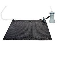 Солнечный нагреватель воды (водонагреватель) для бассейнов, Intex 28685