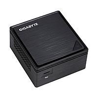 Мини ПК Gigabyte BRIX GB-BPCE-3455 Intel Celeron J3455, Возможность установки 2,5-дюйм жесткого диска, 2xSO-DI
