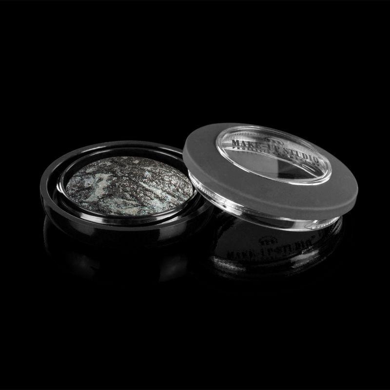 Запеченные бриллиант тени в одноместном боксе(РН0717)