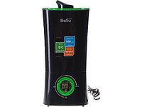 Увлажнитель воздуха Ballu UHB-205 чёрный/зеленый