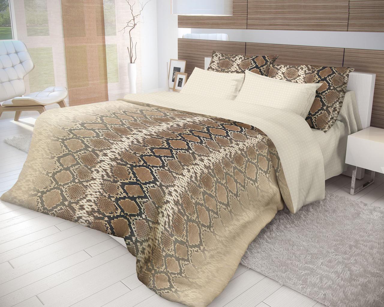 Комплект постельного белья, Мамба