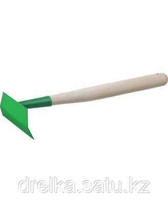 Полольник РОСТОК 39663, с деревянной ручкой, ширина рабочей части 110 мм , фото 2