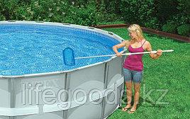 Насадка сачок для чистки воды в бассейне, Intex 29051