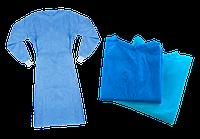 Хирургическая одежда и белье