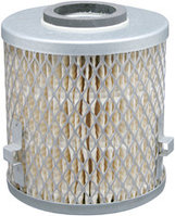 PA1633 Фильтр воздушный BALDWIN