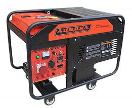 Бензогенератор Aurora AGE 12500 DSX DUAL