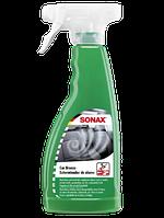Нейтрализатор запаха Sonax