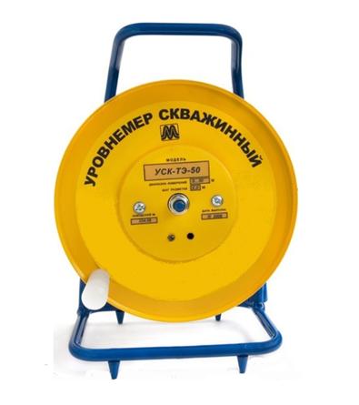 Уровнемер скважинный лотовый УСК-ТЛ-150