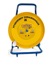Уровнемер скважинный лотовый УСП-Л-250