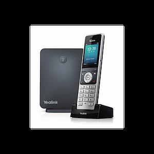 IP DECT телефон Yealink W60P