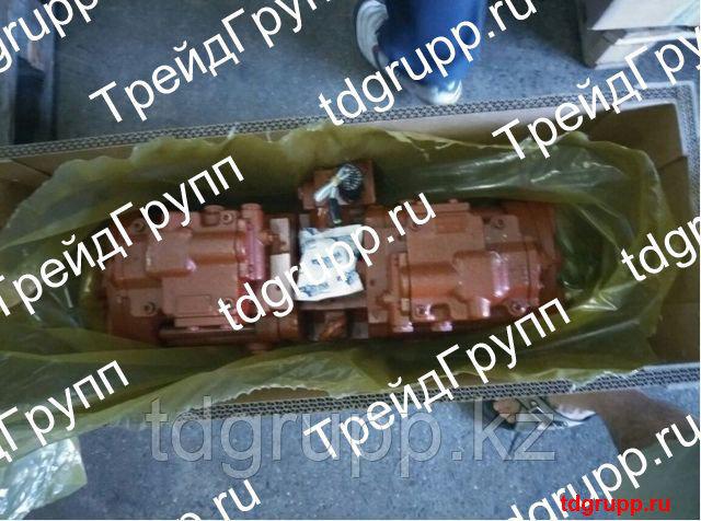 31Q9-10010 Главный гидравлический насос Hyundai R330LC-9A
