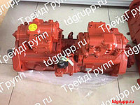 31Q8-10010 Основной гидравлический насос Hyundai R290LC-9