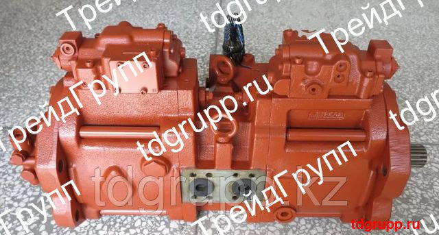 31Q7-10010 Гидронасос основной Hyundai R260LC-9A