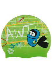 Arena Шапочка для плавания детская AWT Multi