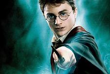 Вселенная Гарри Поттера
