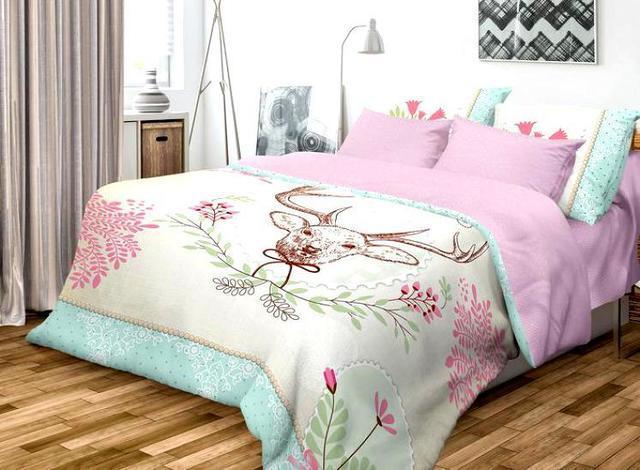 """Комплект постельного белья """"Forest"""""""