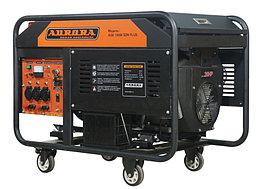 Бензогенератор Aurora AGE 12000 DZN PLUS с блоком автоматики