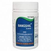 Бангшил - Тоник для мочеполовой системы (Bangshil ALARSIN), 100 таб.