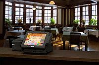 Автоматизация общепита (ресторан, кафе, бар, фаст-фуд, столовая)