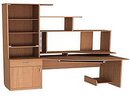 Компьютерные столы на заказ, качестевенно