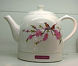 Керамический  чайник Comfort, Алматы, фото 2