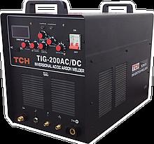 Сварочный аппарат TIG-200 AC/DC