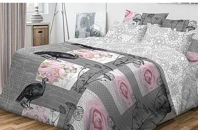 Комплект постельного белья, Сосо