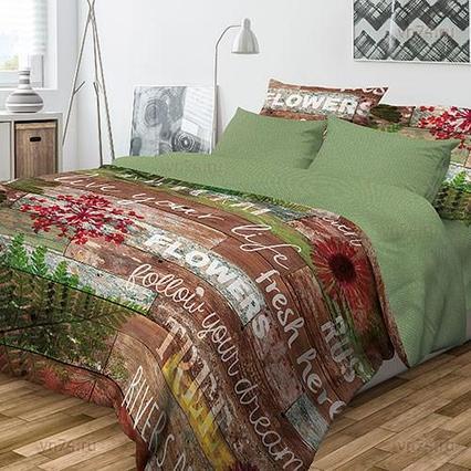 """Комплект постельного белья """"Naturale"""""""