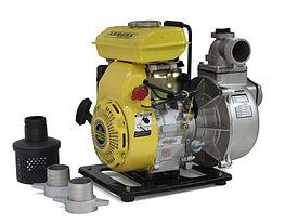 Мотопомпа для чистой воды АМР 50 С LIGHT