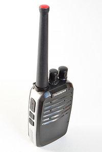 Рация Тушкан радиостанция портативная 400-470МГц,2Вт