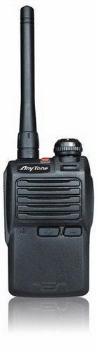 Рация AnyTone AT-628G радиостанция портативная 400-480МГц 3Вт