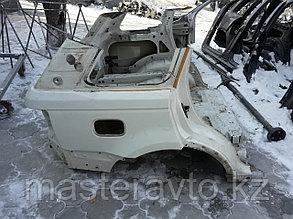 Крыло заднее правое для Land Rover Range Rover Sport 2005-2012 Б/У