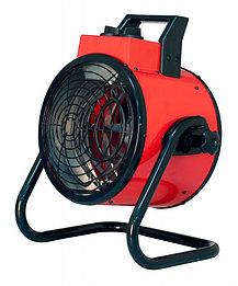 Тепловентилятор HEAT PLUS 2000
