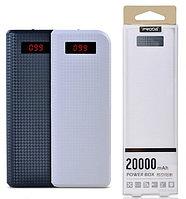 Power Bank REMAX Proda 20000 mAh